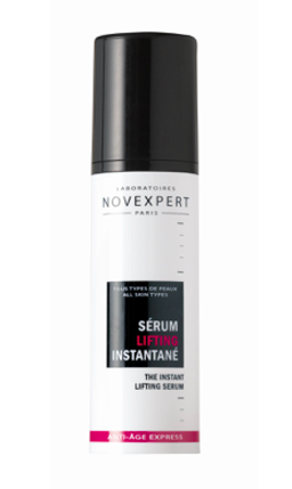 Picture of NOVEXPERT INSTANT LIFTING SERUM 30ML