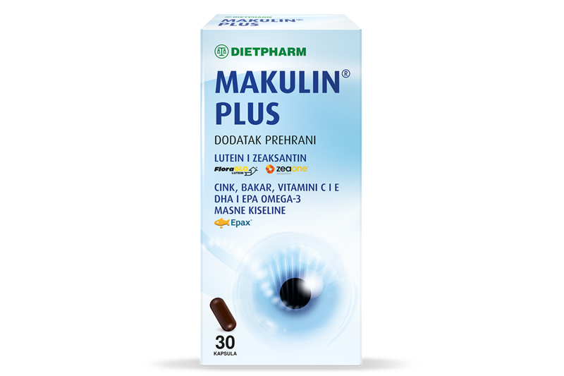Picture of MAKULIN PLUS KAPSULE A30