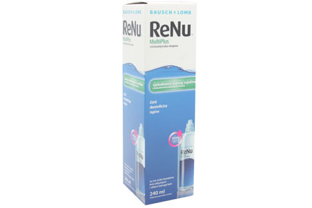 Picture of RENU MULTIPLUS OTOPINA 240 ML