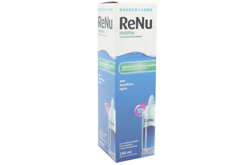 Picture of RENU MULTIPLUS OTOPINA 240 ML