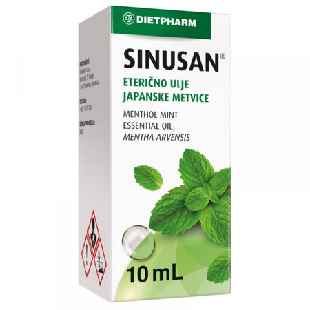 Picture of SINUSAN ULJE 10 ML