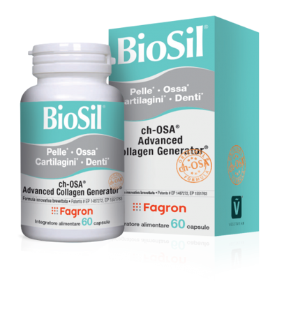 Picture of BIOSIL VITAMIN C KAPSULE A60