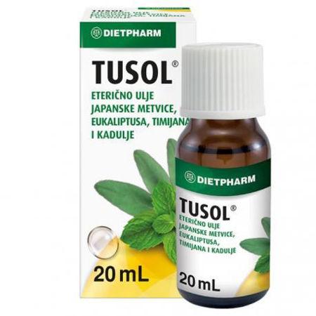 Picture of TUSOL ULJE 20 ML