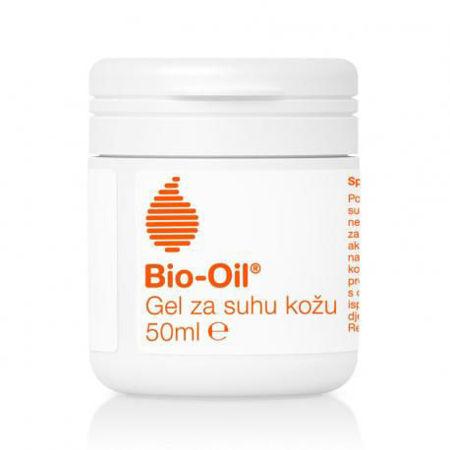 Picture of BIO OIL GEL ZA SUHU KOŽU 50 ML