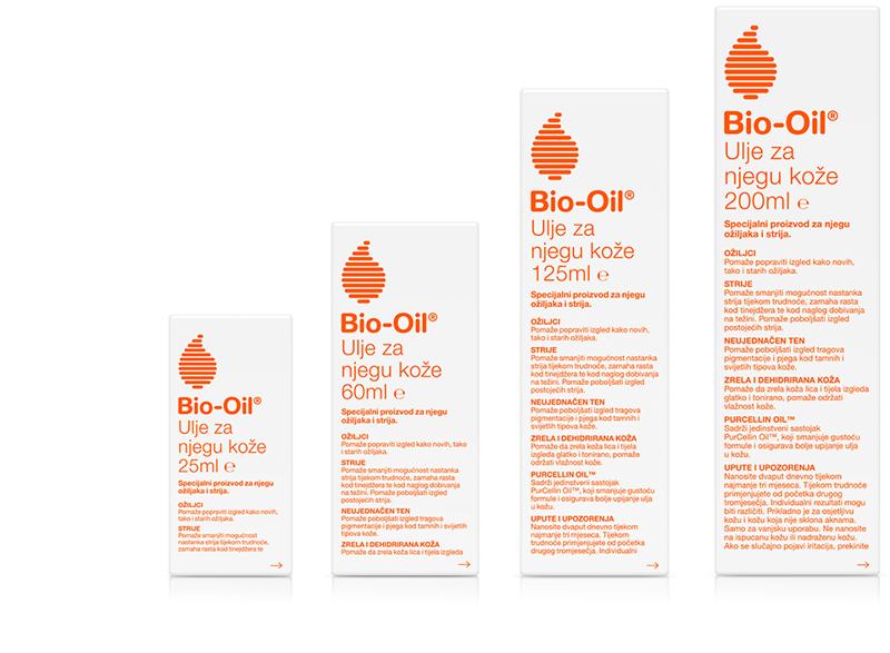 Picture of BIO OIL ULJE 60 ML