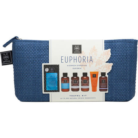 Picture of APIVITA TRAVEL KIT EUPHORIA