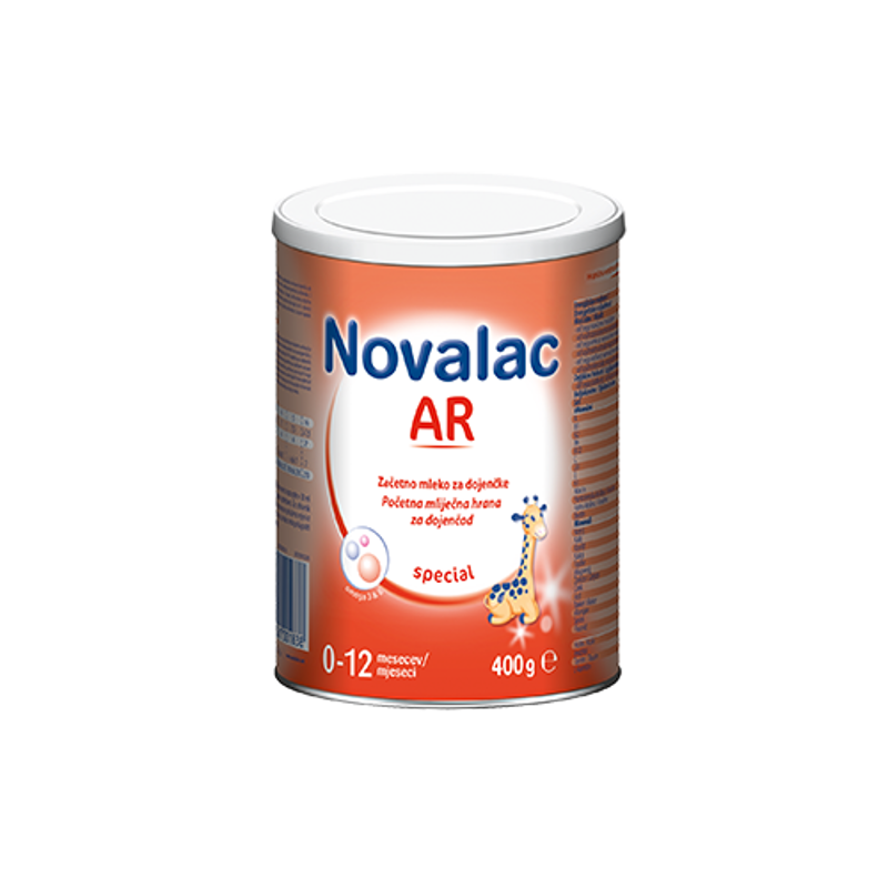 Picture of NOVALAC AR 400 G