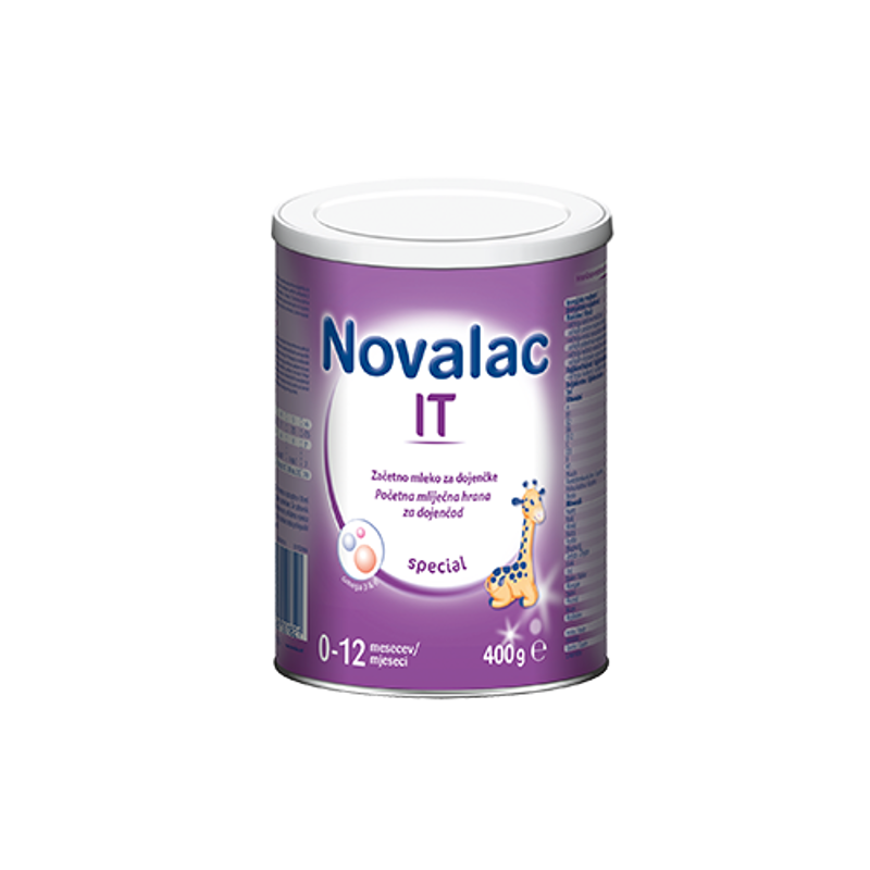 Picture of NOVALAC IT 400 G