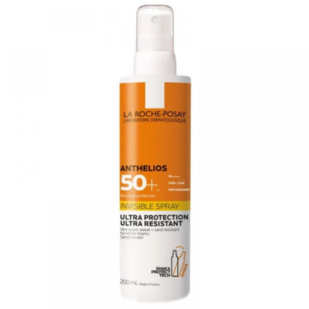 Picture of LA ROCHE POSAY ANTHELIOS SHAKA SPF-50 SPREJ 200 ML