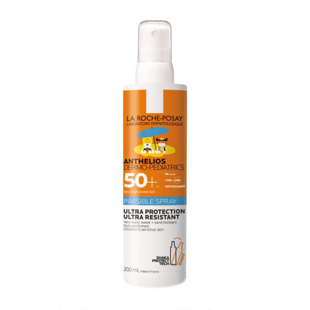 Picture of LA ROCHE POSAY ANTHELIOS SHAKA SPF-50  DJEČJI SPREJ 200 ML