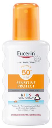 Picture of EUCERIN 63853 SUN KIDS SPRAY SPF50+200ML