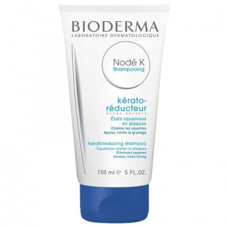 Picture of BIODERMA NODE K  ŠAMPON  150 ML