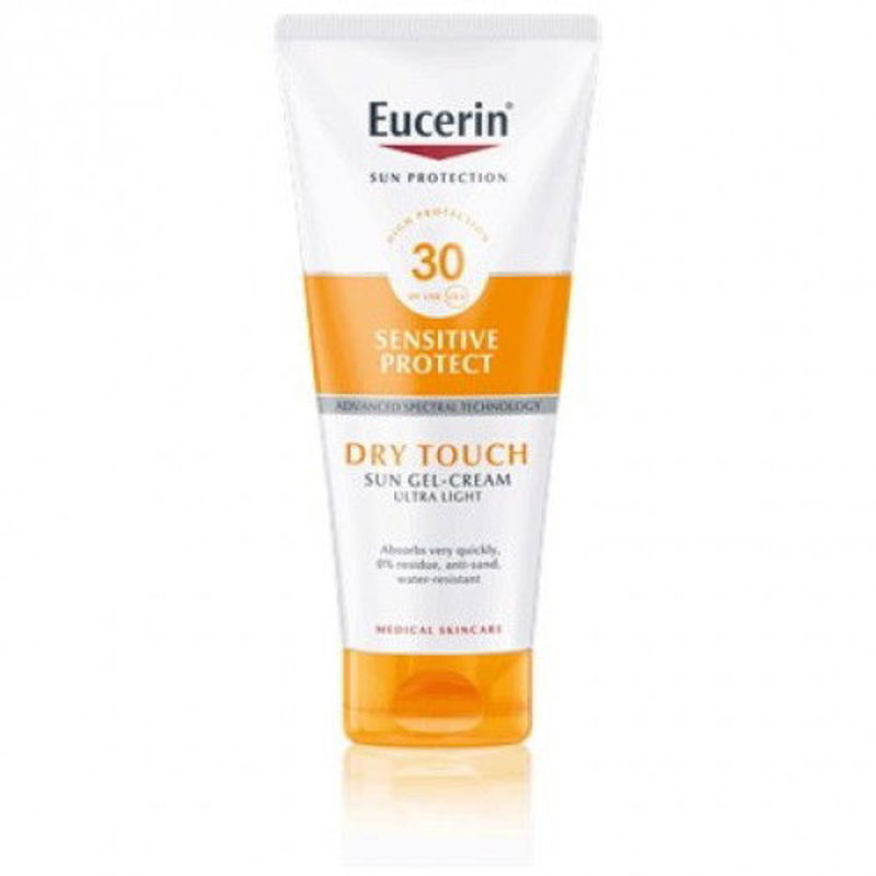 Picture of EUCERIN 83556 SUN OIL CONTROL DRY TOUCH GEL KREMA SPF-30 200ML