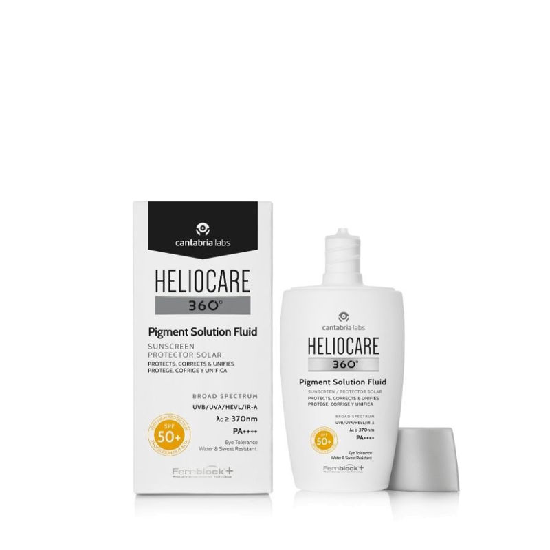 Picture of HELIOCARE 360° PIGMENT FLUID SPF50 50ML