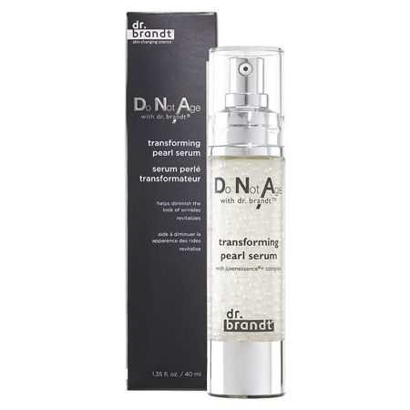 Picture of DR.BRANDT DNA TRANSFORMING PEARL SERUM 50ML