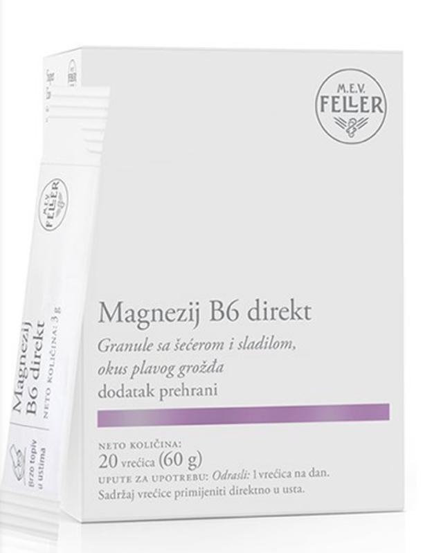 Picture of FELLER MAGNEZIJ B6 DIREKT 20 KOM
