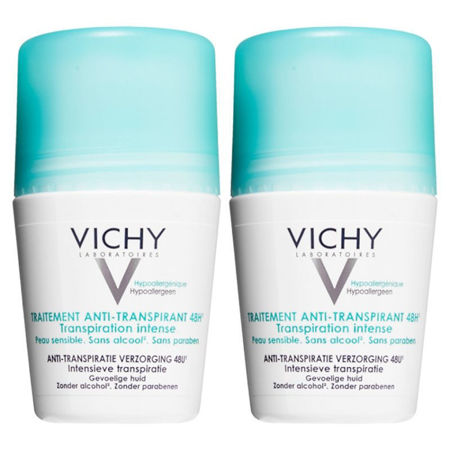 Picture of VICHY DEO ROLL ON ZELENI DUO