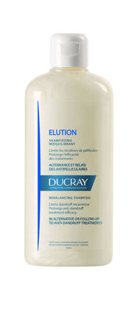 Picture of DUCRAY ELUTION ŠAMPON 200ML