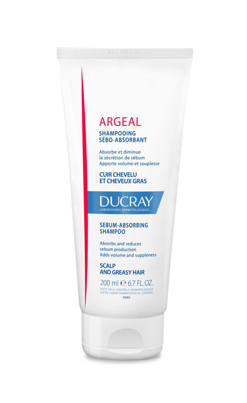 Picture of DUCRAY ARGEAL ŠAMPON 200 ML