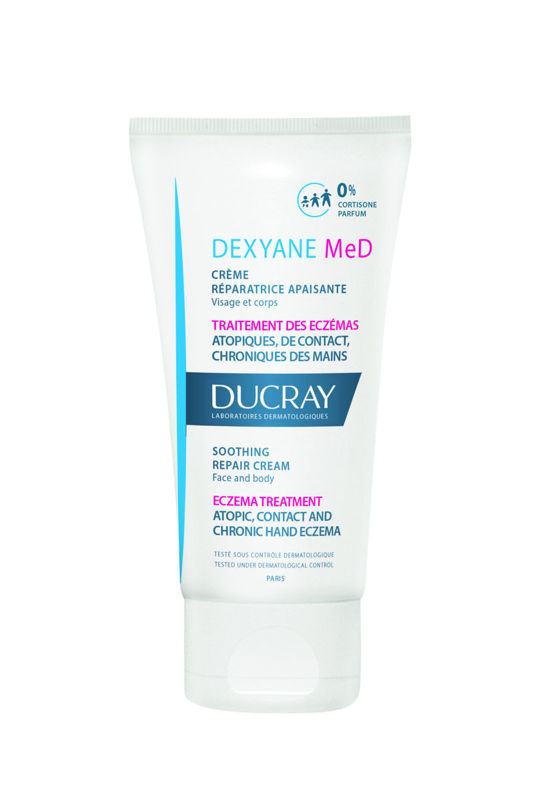Picture of DUCRAY DEXYANE MED KREMA 30 ML