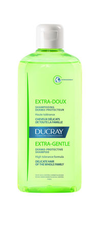 Picture of DUCRAY EXTRA-DOUX ŠAMPON 400 ML
