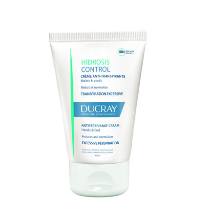 Picture of DUCRAY HIDROSIS CONTROL KREMA 50 ML