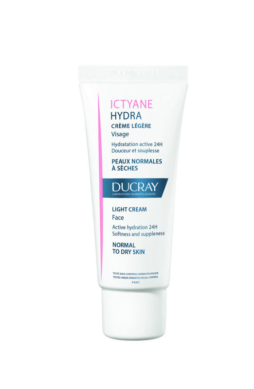 Picture of DUCRAY ICTYANE HYDRA LAGANA KREMA 40 ML