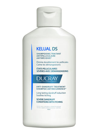 Picture of DUCRAY KELUAL DS ŠAMPON 100 ML