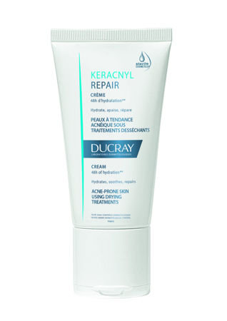 Picture of DUCRAY KERACNYL REPAIR KREMA 50 ML