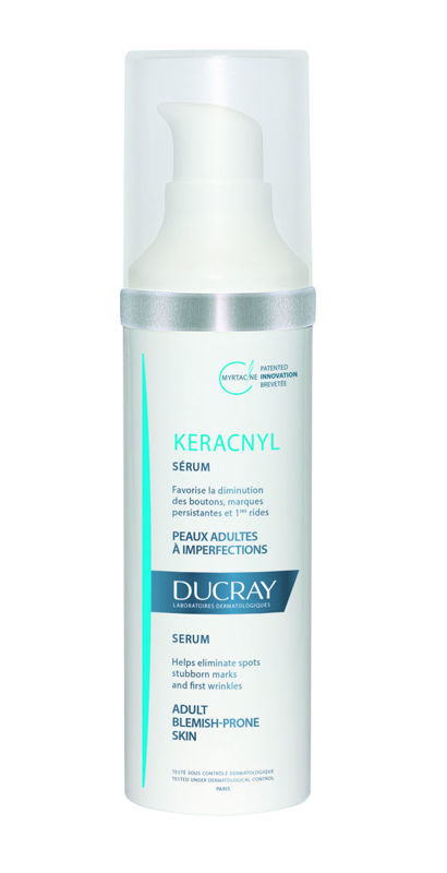 Picture of DUCRAY KERACNYL SERUM 30 ML