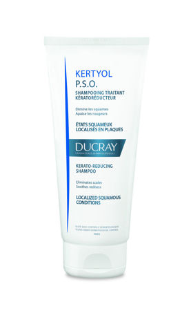 Picture of DUCRAY KERTYOL PSO ŠAMPON 125ML