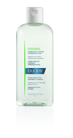 Picture of DUCRAY SENSINOL ŠAMPON 200 ML