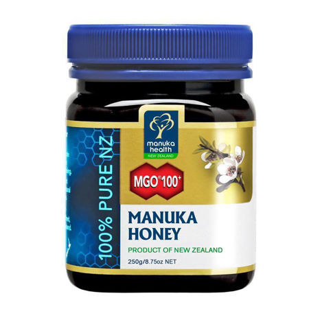 Picture of MANUKA MED MGO 100 PLUS 250 G
