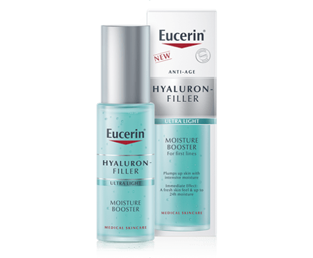 Picture of EUCERIN HYALURON-FILLER HIDRATANTNI  BOOSTER 30 ML
