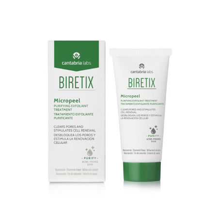 Picture of BIRETIX MICROPEEL 50ML