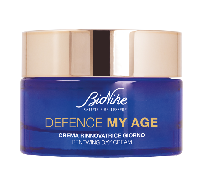 Picture of BIONIKE DEFENCE MY AGE DNEVNA KREMA 50ML