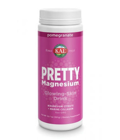 Picture of KAL MAGNESIUM PRETTY 301 G