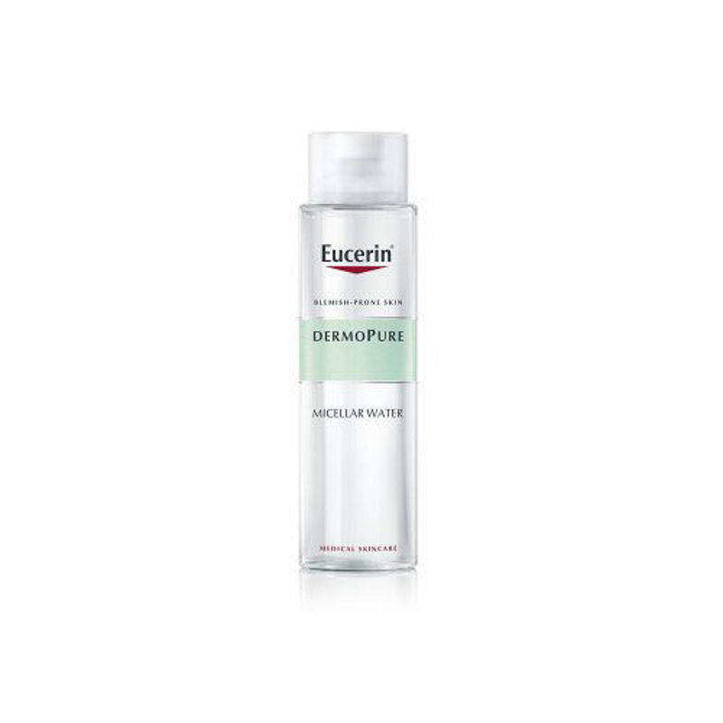 Picture of EUCERIN DERMOPURE MICELARNA VODA 400 ML