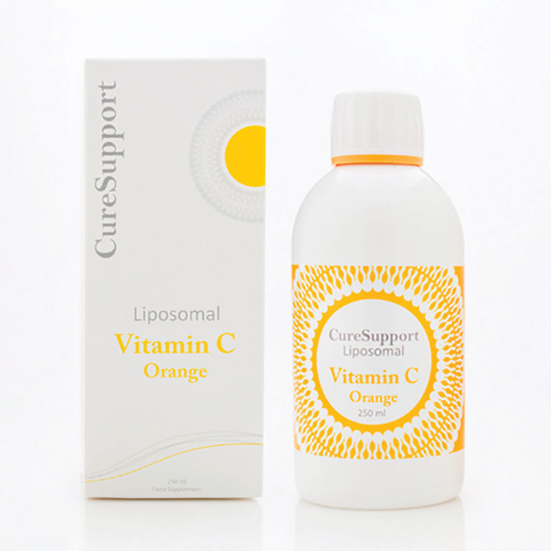 Picture of CURESUPPORT LIPOSOMALNI VITAMIN C