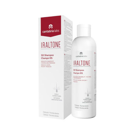 Picture of IRALTONE ŠAMPON SD 200ML