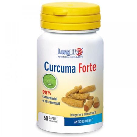 Picture of LongLife CURCUMA FORTE 60 KAPSULA