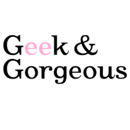 Picture for manufacturer Geek&Gorgeous