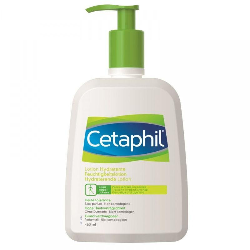 Picture of CETAPHIL HIDRATANTNI LOSION 460 ML