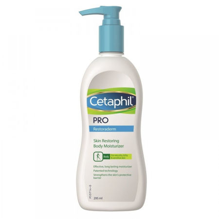 Picture of CETAPHIL RESTORADERM LOSION 295ML