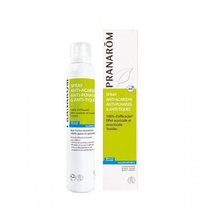 Picture of PRANAROM ALERGOFORCE SPREJ ZA PROSTOR 150ML