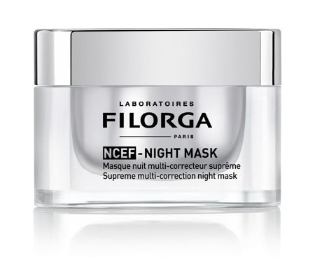 Picture of FILORGA NCTF NIGHT MASKA 50 ML