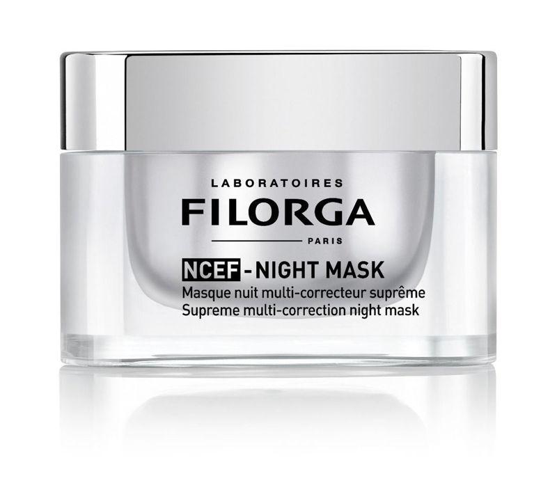 Picture of FILORGA NCTF NIGHT MASKA 50 ML