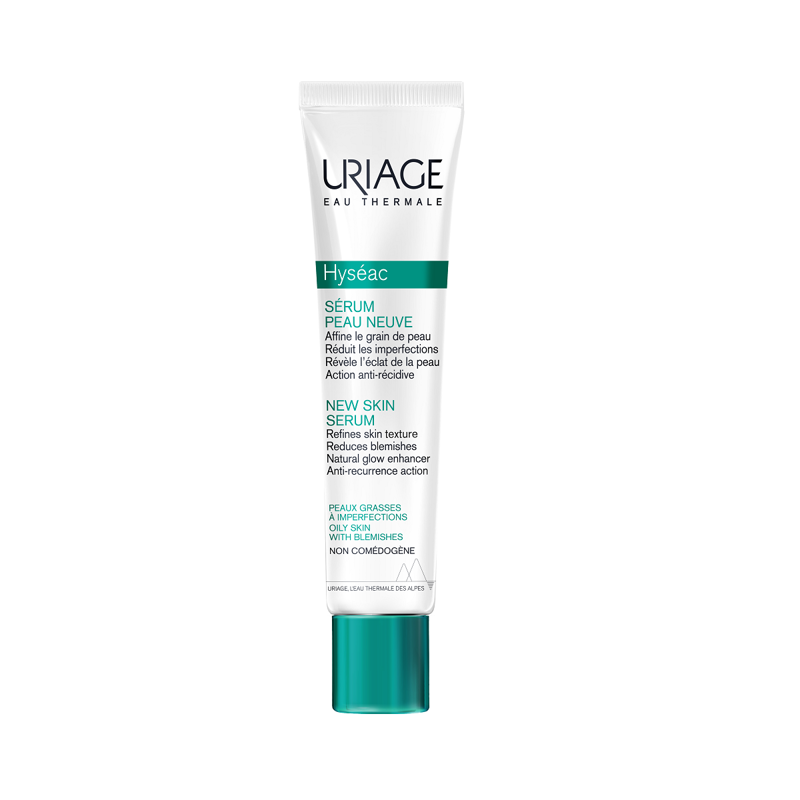 Picture of URIAGE HYSEAC SERUM 40 ML