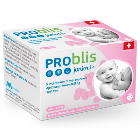Picture of PROblis Junior vrećice 30 komada