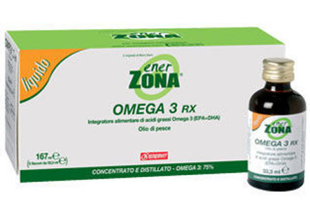 Picture of ENERZONA OMEGA TEKUĆA 3RX 5X33,3ML